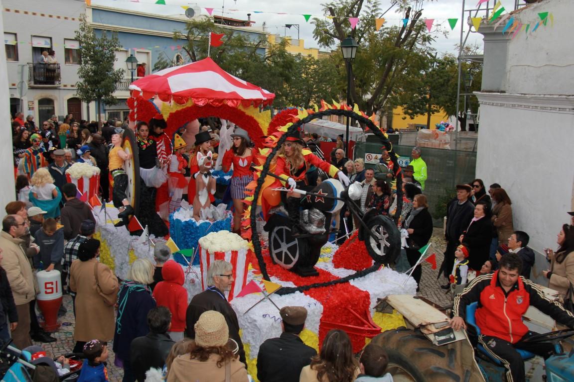Carnaval Moncarapacho