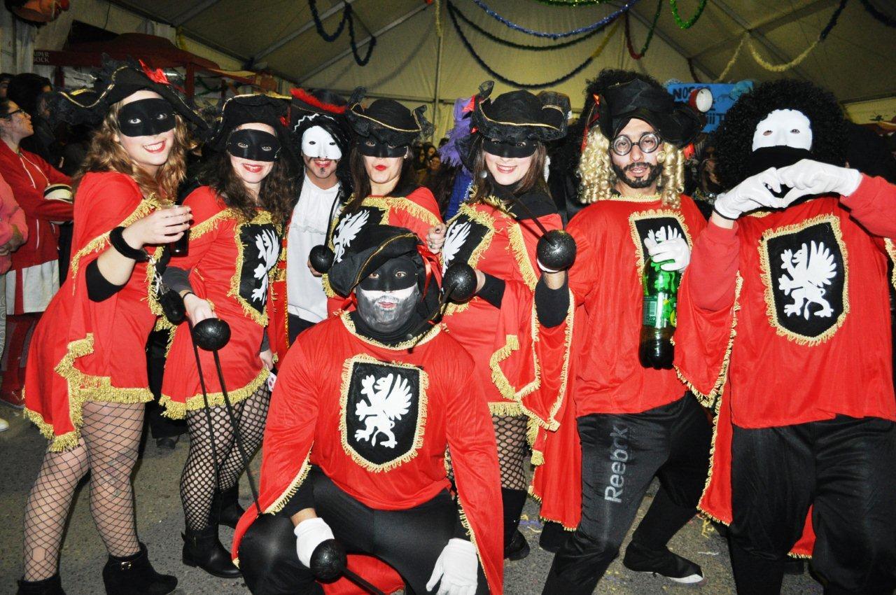 Carnaval VRSA (2)