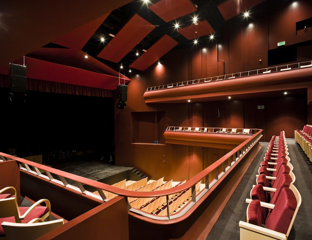 Cine-Teatro