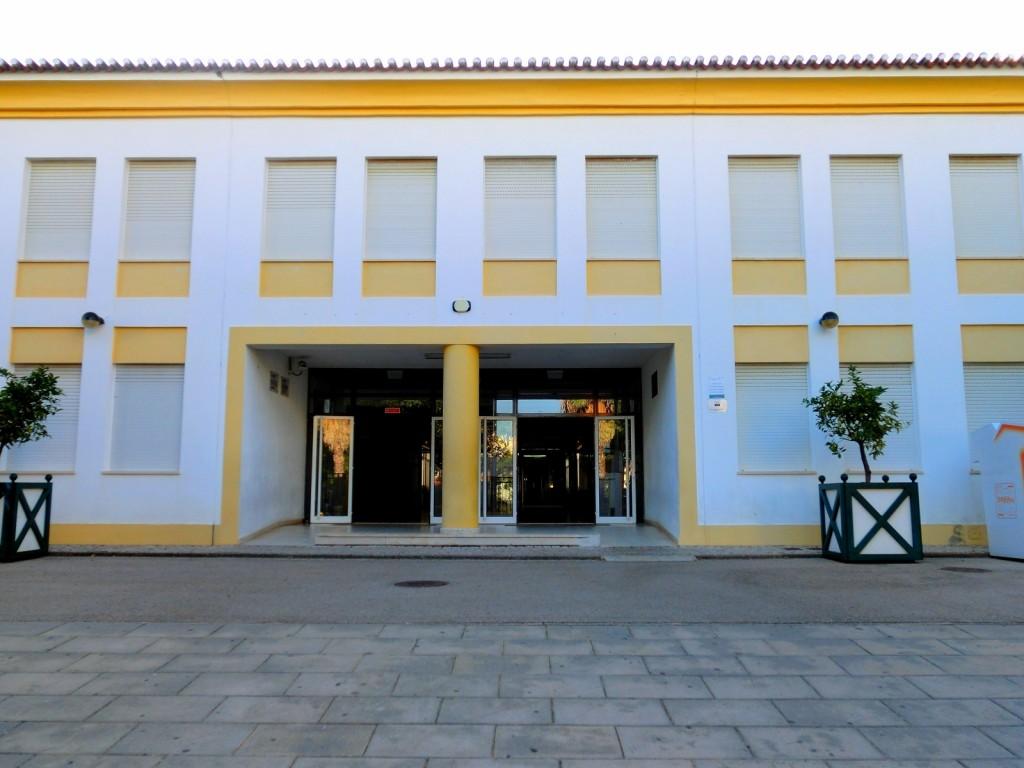 Escola Pinheiro e Rosa
