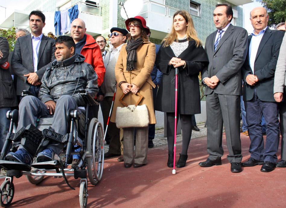 Inauguração Rede Passeios Acessiveis SBras_1