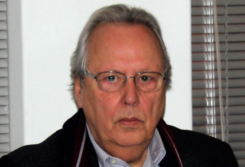 Jaime Teixeira Mendes presidente OMédicos Sul