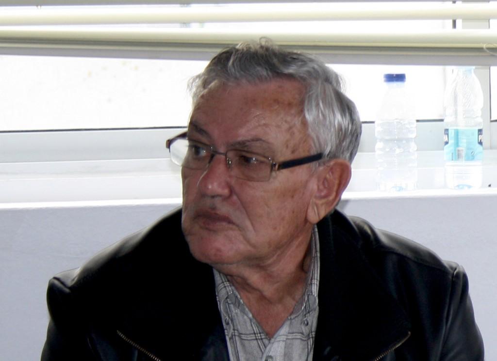 Leonardo Diogo presidente Aptav