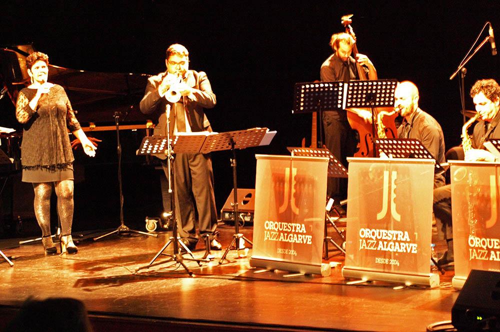 Orquestra de jazz do Algarve