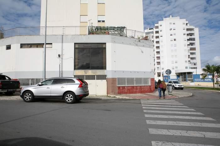 Instalações da CVP em Portimão