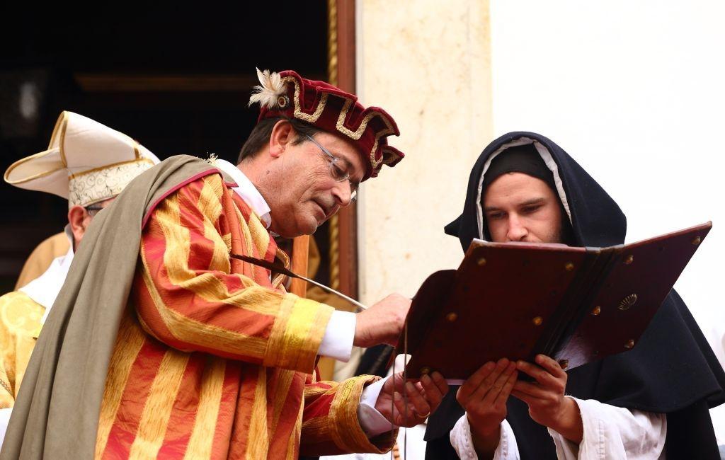 Paderne Medieval
