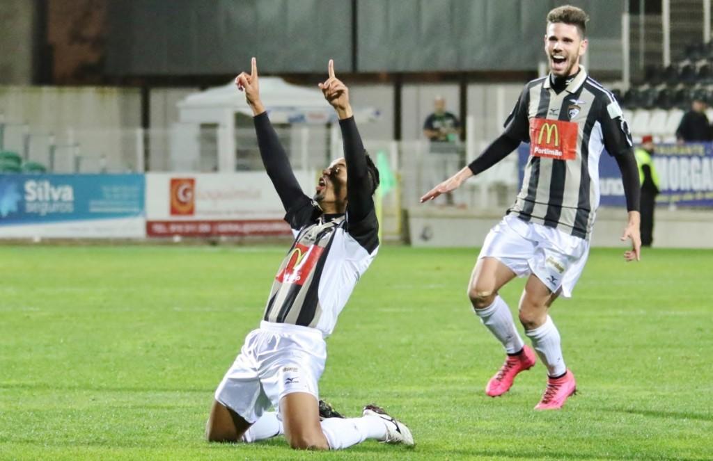 Portimonense vs Porto B_10