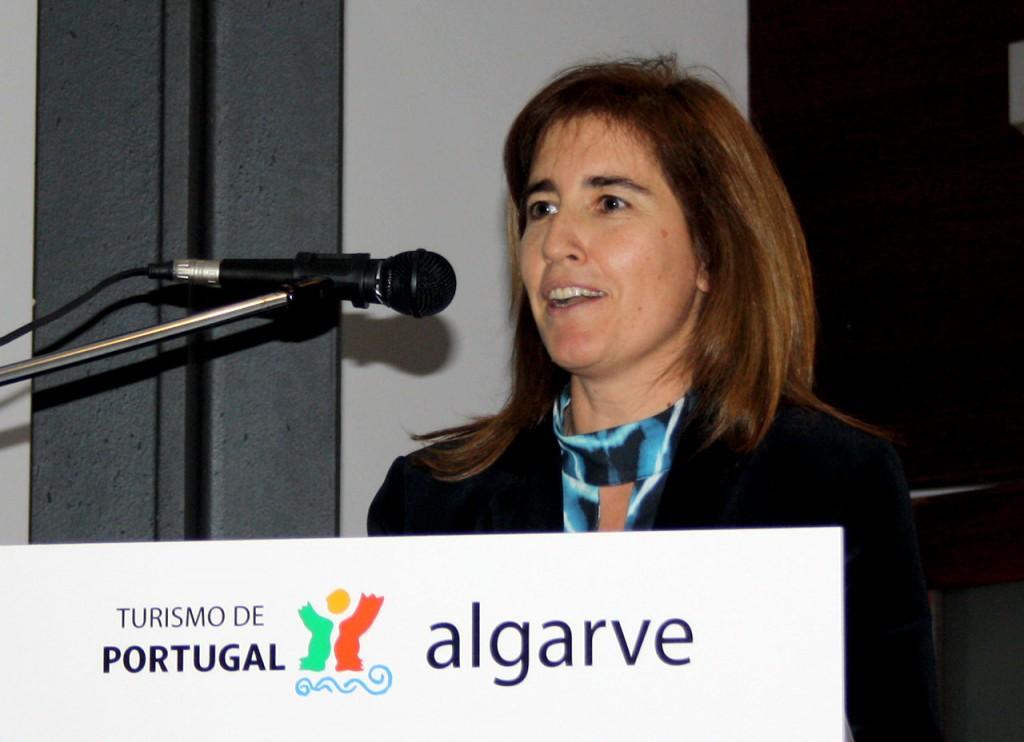 SE Turismo Ana Mendes Godinho