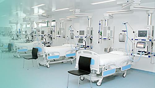 UCI Hospital de Alvor