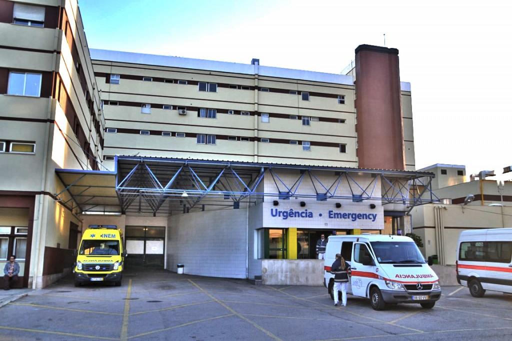 Urgências Hospital de Faro 2016_1