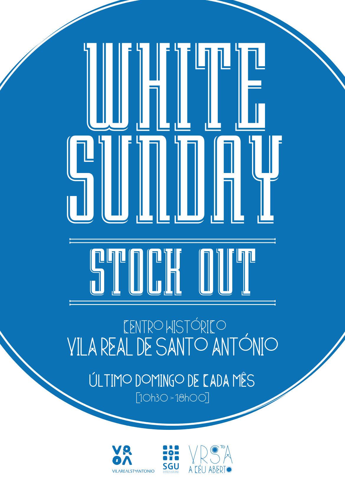 White Sunday Stock Out_VRSA