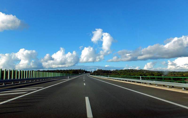 autoestrada A2
