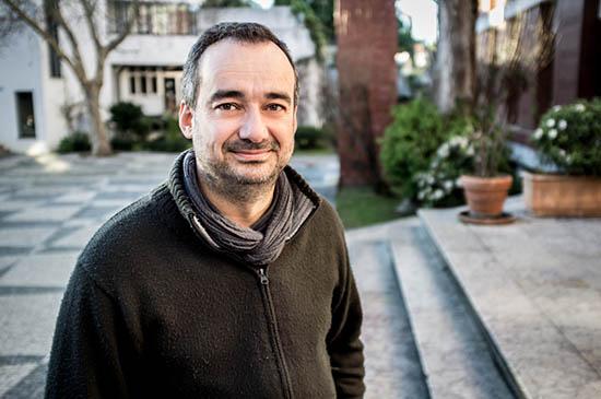 Miguel Godinho Ferreira, Investigador Principal do IGC. Créditos: Roberto Keller-Perez, IGC
