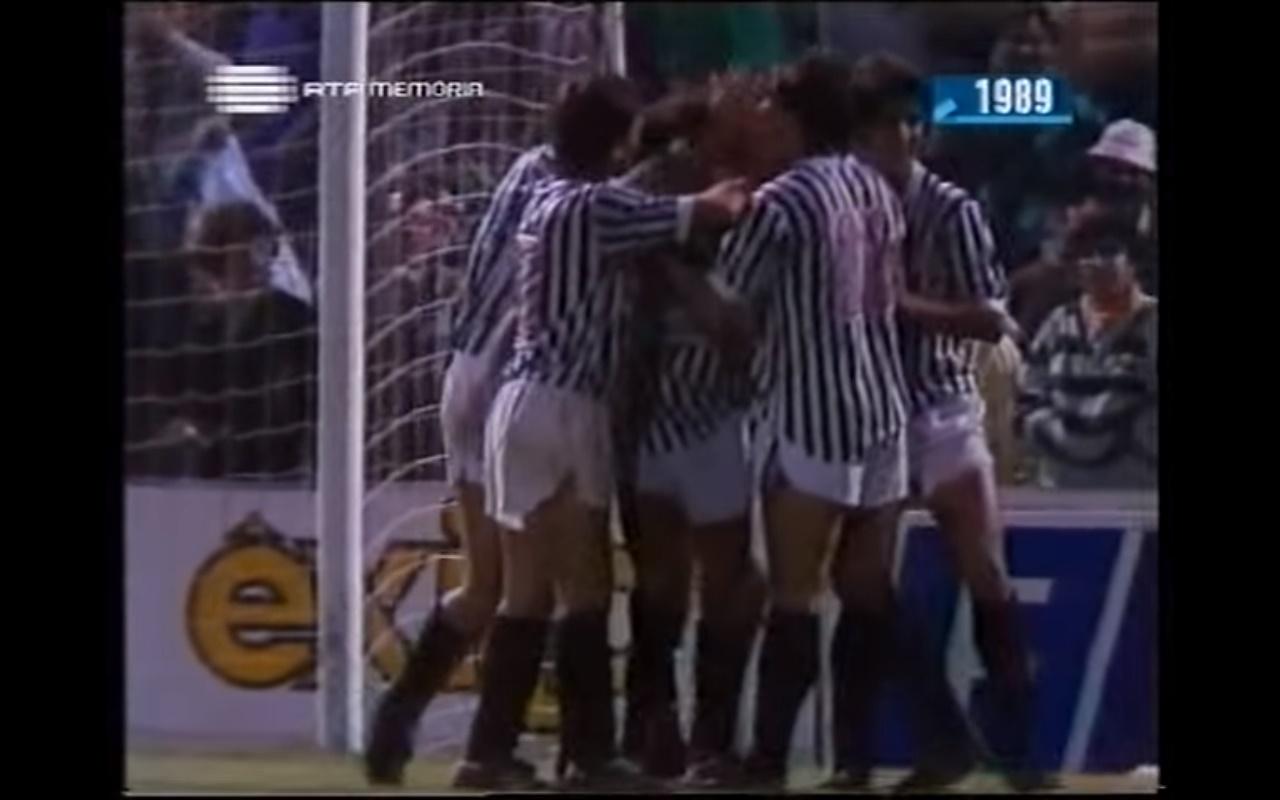 portimonense x sporting