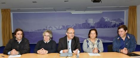 Assinatura de Protocolo de cedencia de Entrega de lojas aos Lions e Banco do Tempo em Quarteira - C.M.Loule - Mira (1)