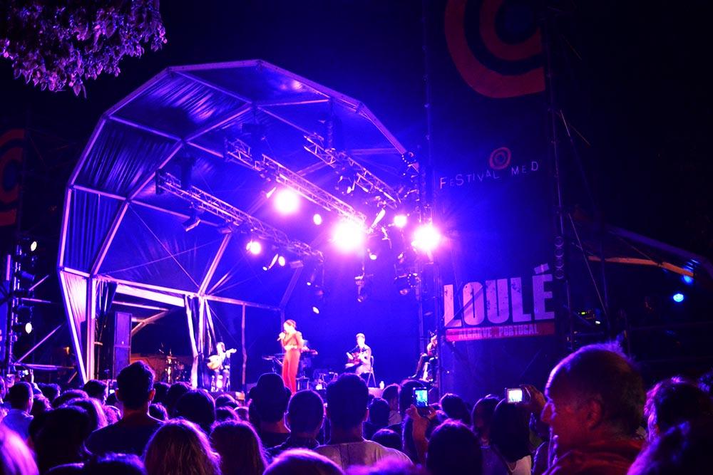 Festival MED 2015 - geral concerto