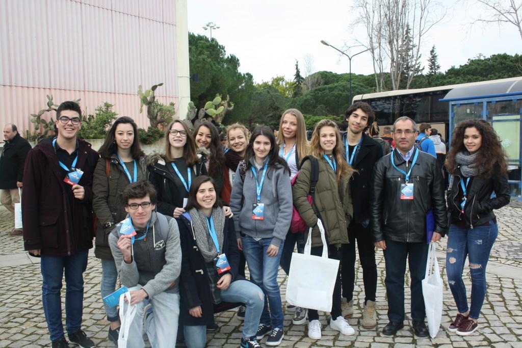 Dia Aberto na Universidade do Algarve
