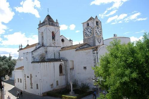 Igreja-de-Santa-Maria-do-Castelo-Tavira