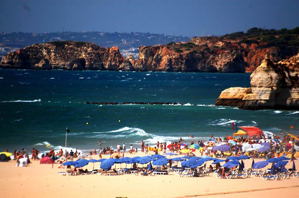 turismo e praias
