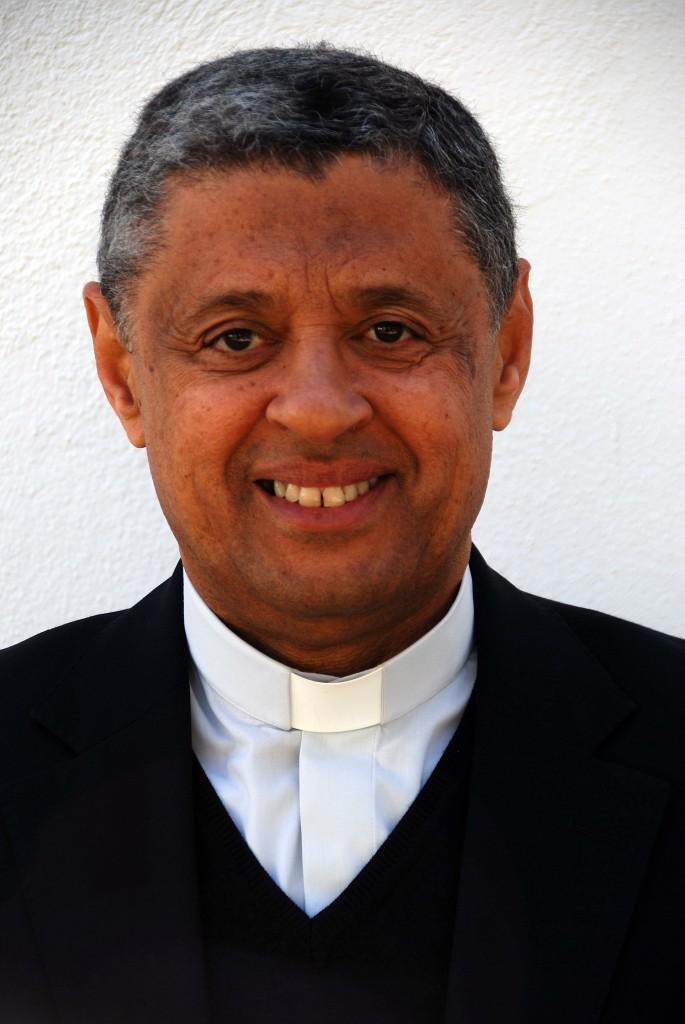 Cónego César Chantre