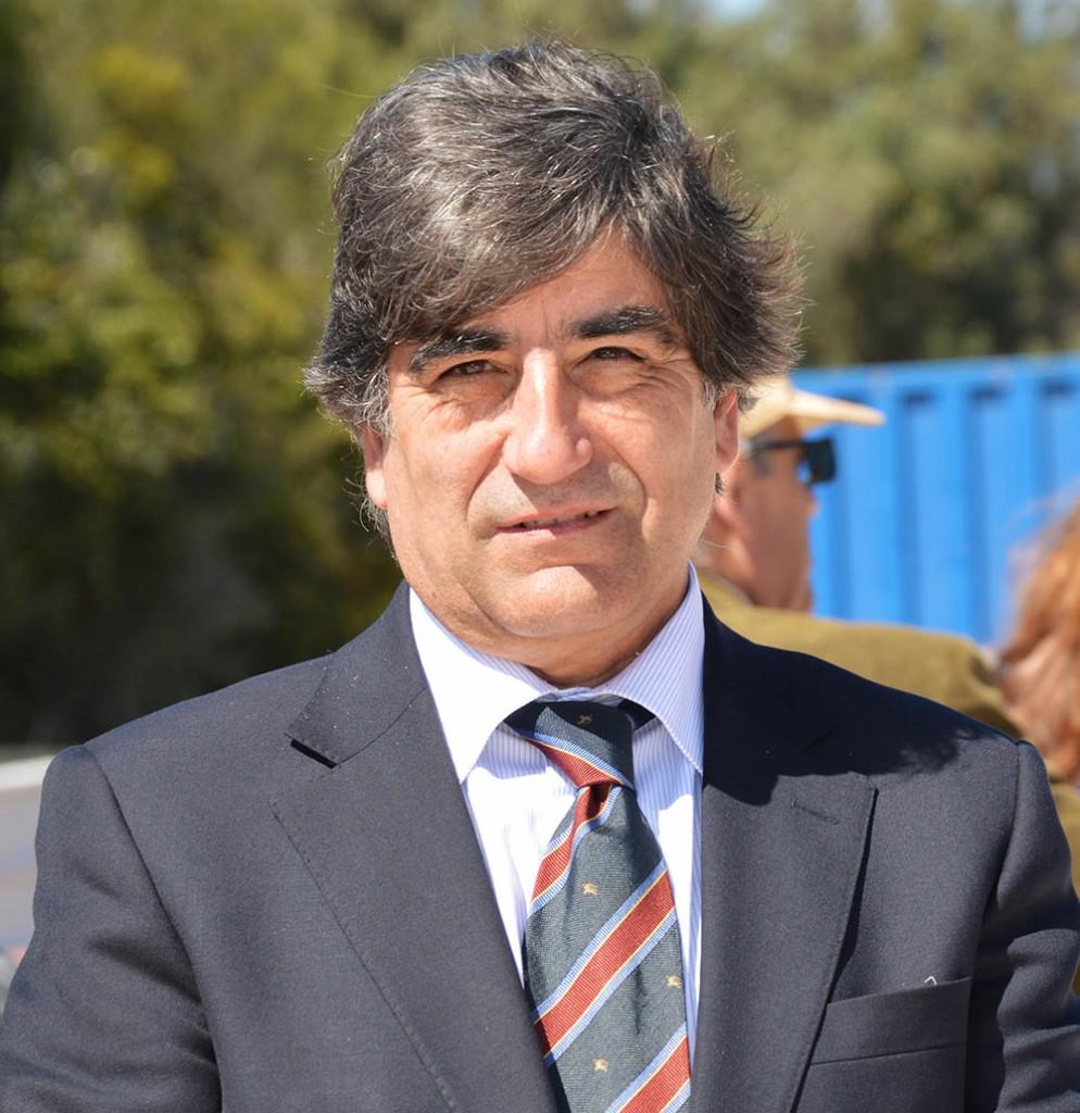 Carlos Martins_secretário de Estado do Ambiente