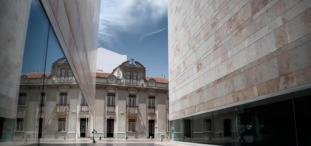 Centro das Artes de Sines_foto Casas Brancas.pt