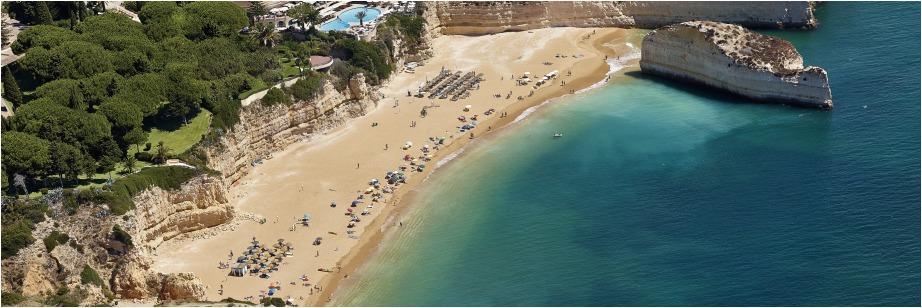 Praia Cova Redonda