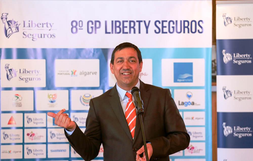 Apresentação 8º GP Liberty Seguros - Photo João Fonseca