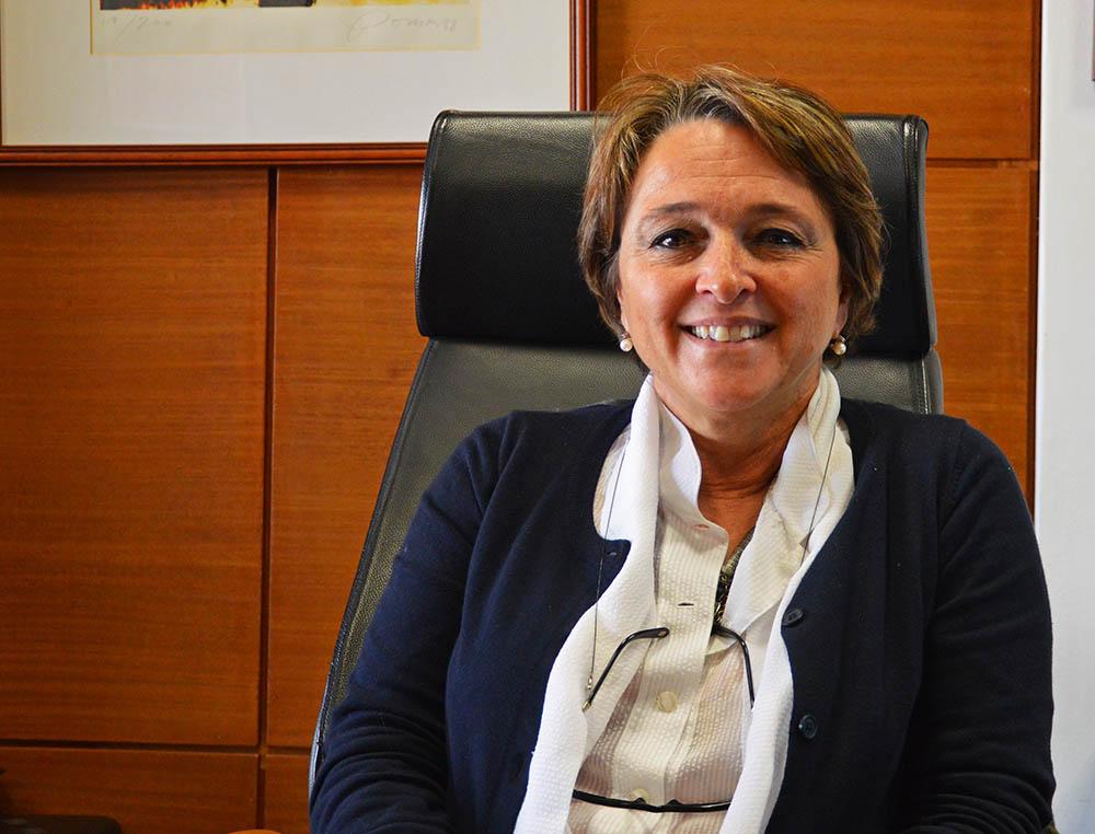 Madalena Feu