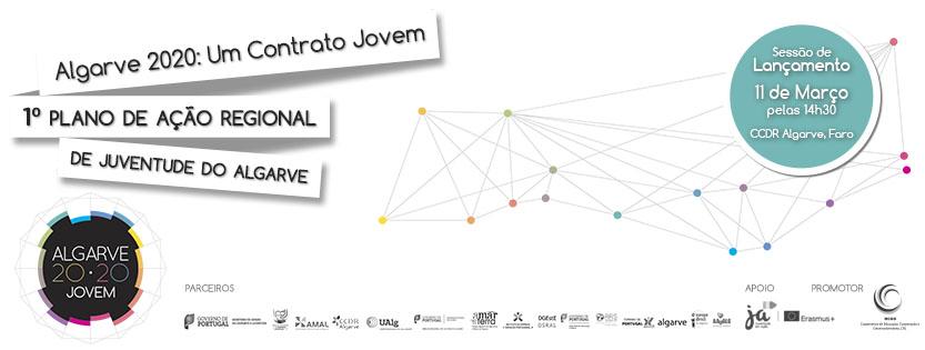 Plano Regional Juventude Algarve ECOS