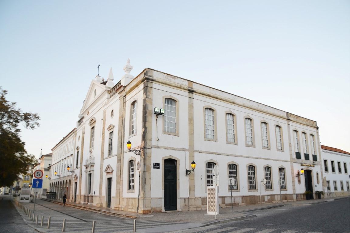 Santa Casa Misericordia Faro (Medium)