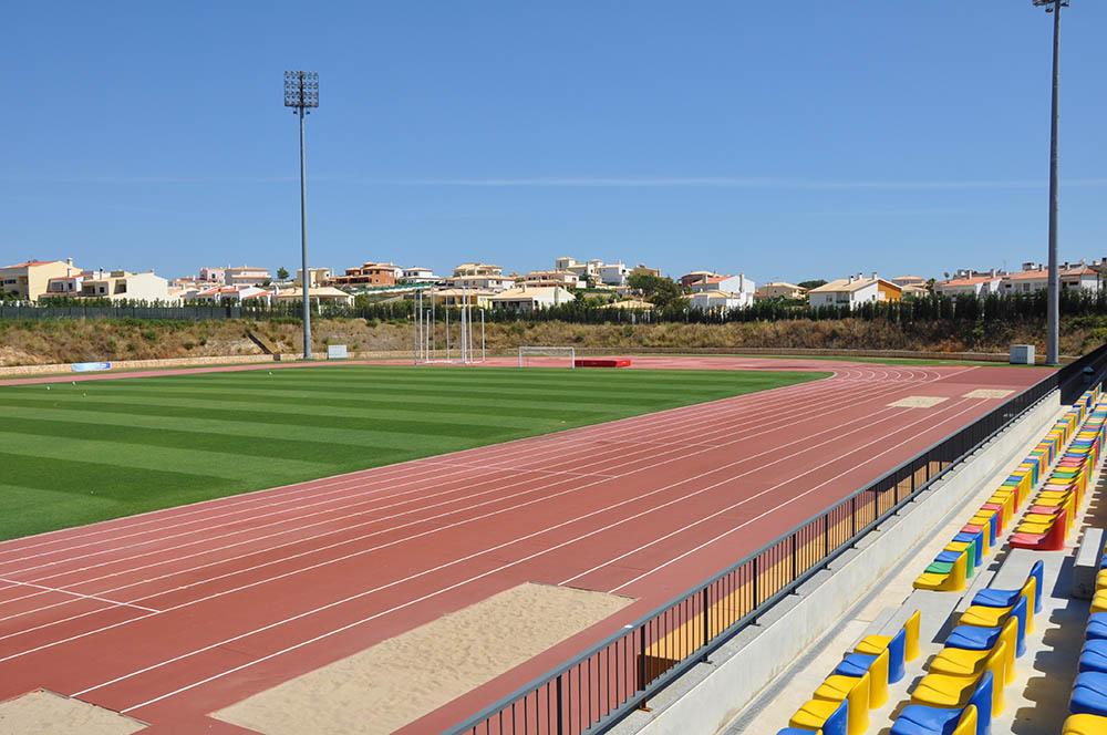Estádio da Bela Vista
