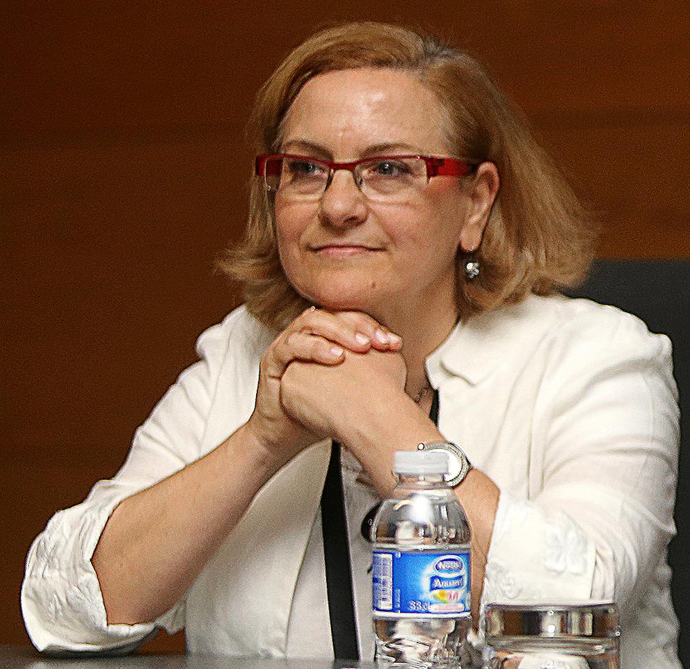 Leonor Faleiro