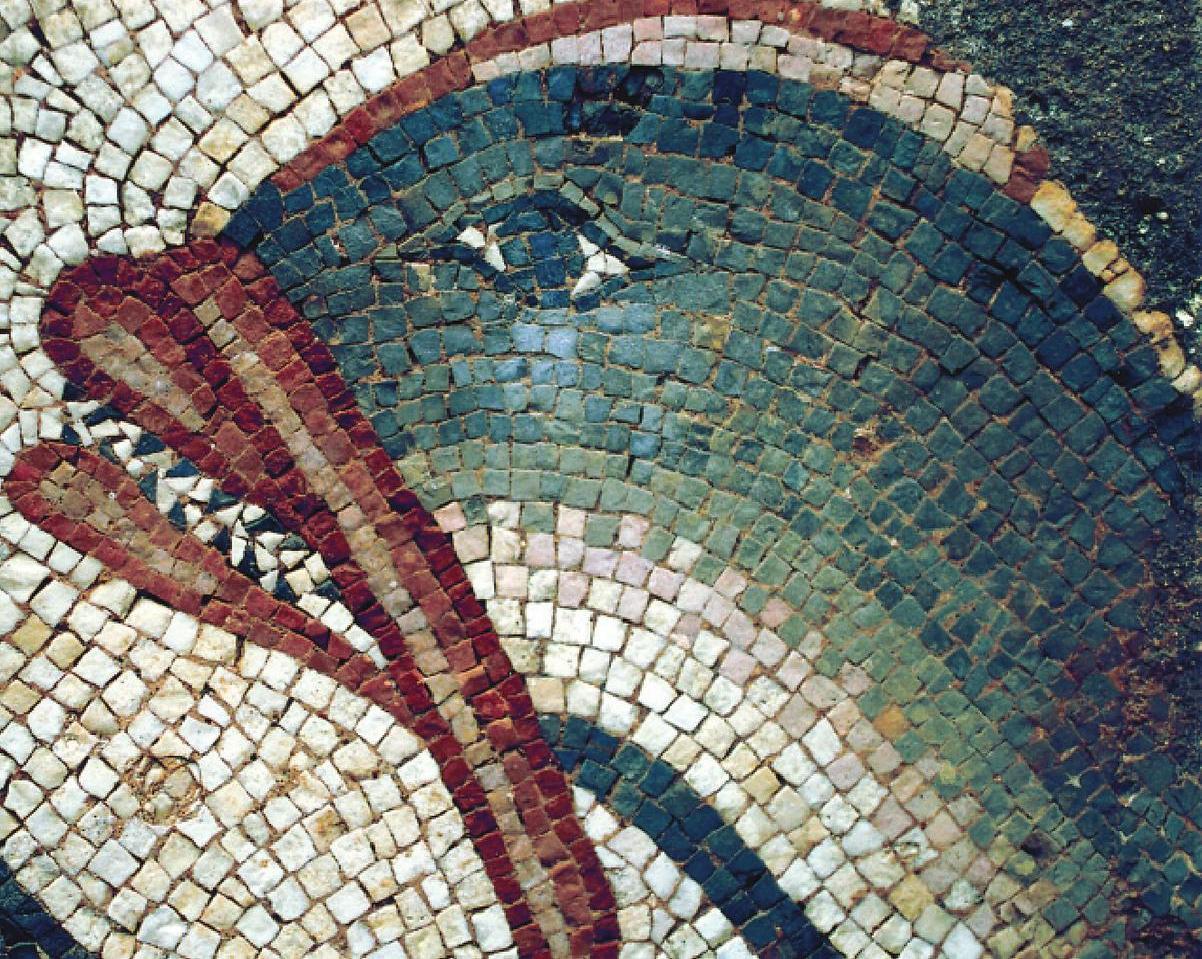Mosaico Milreu