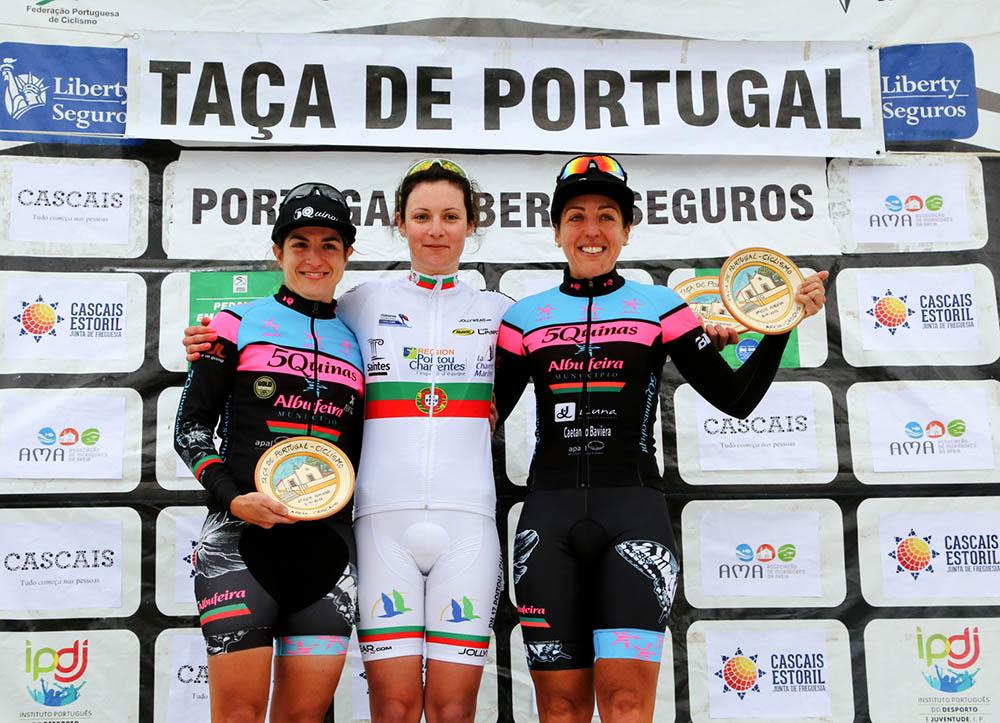 Taça de Portugal Femininas - Photo João Fonseca