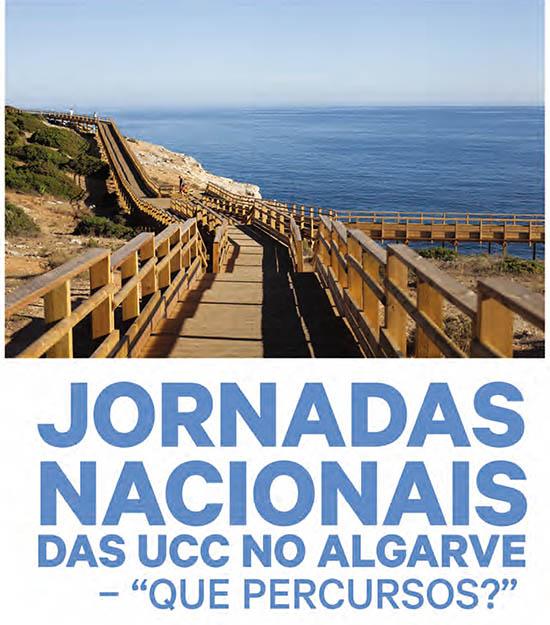 jornadas nacionais UCC