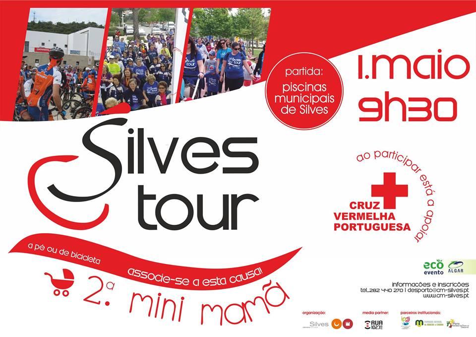 silves tour 2016