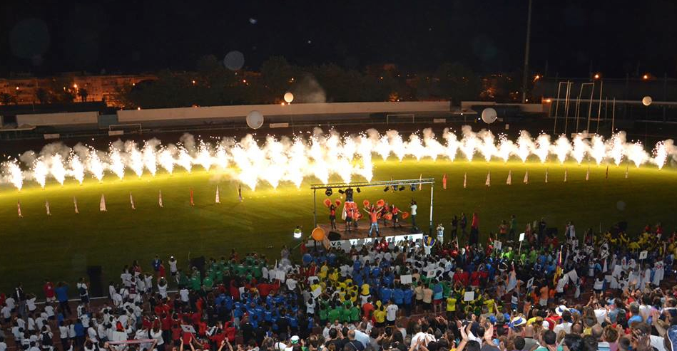 A Copa do Guadiana 2015