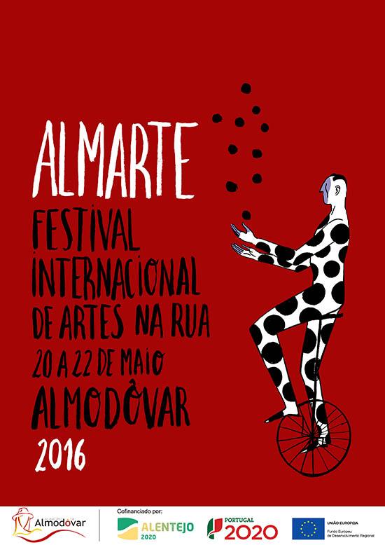 ALMARTE 2016