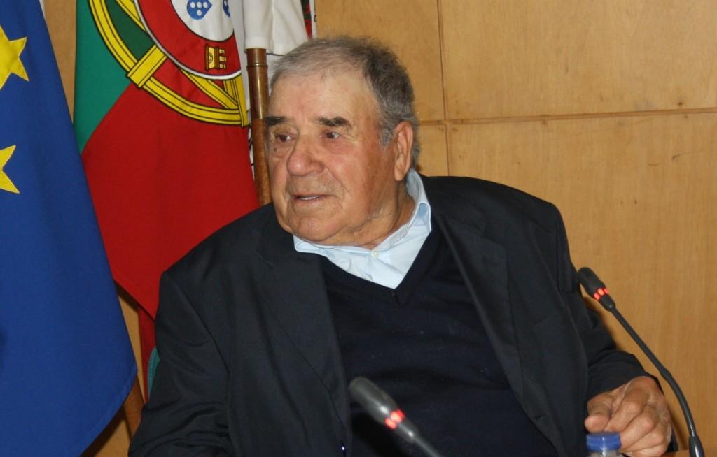 António Melo antigo contrabandista