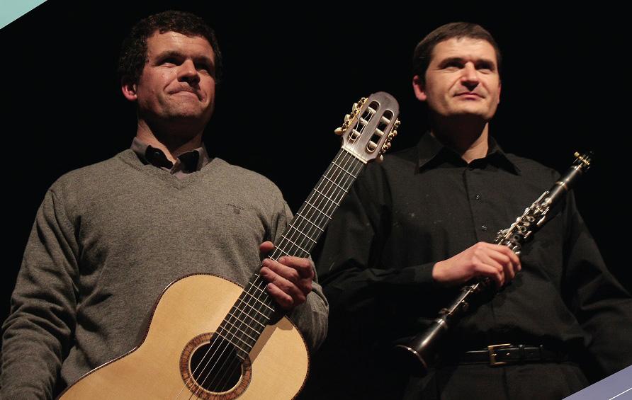 Duo Encore 12 maio