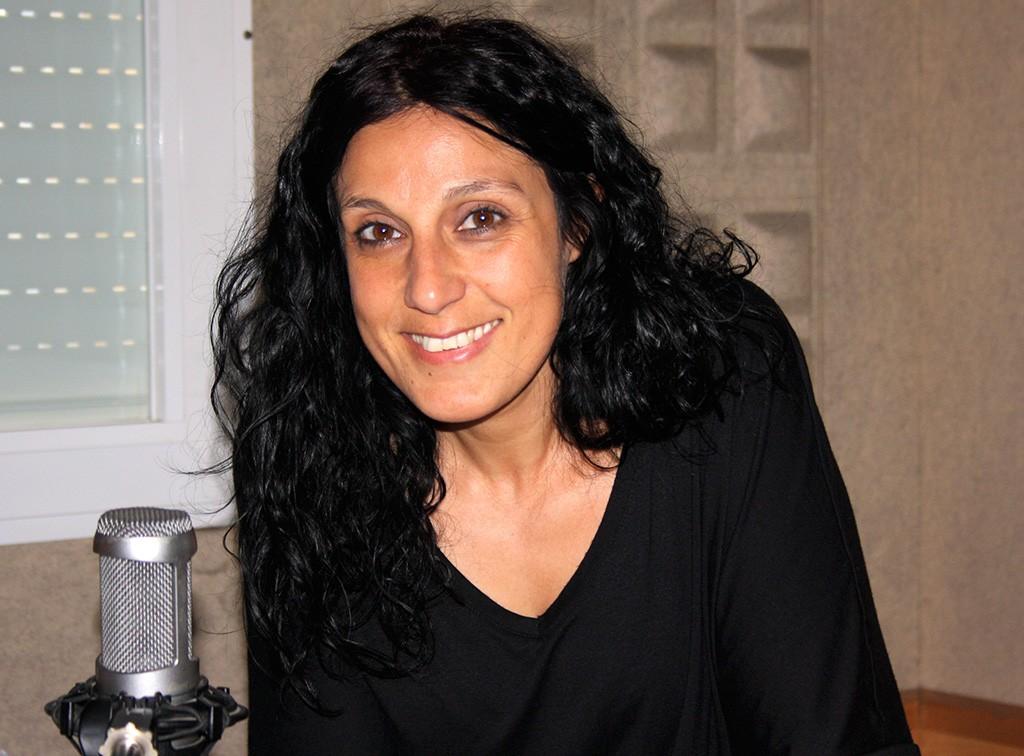 Fúlvia Almeida