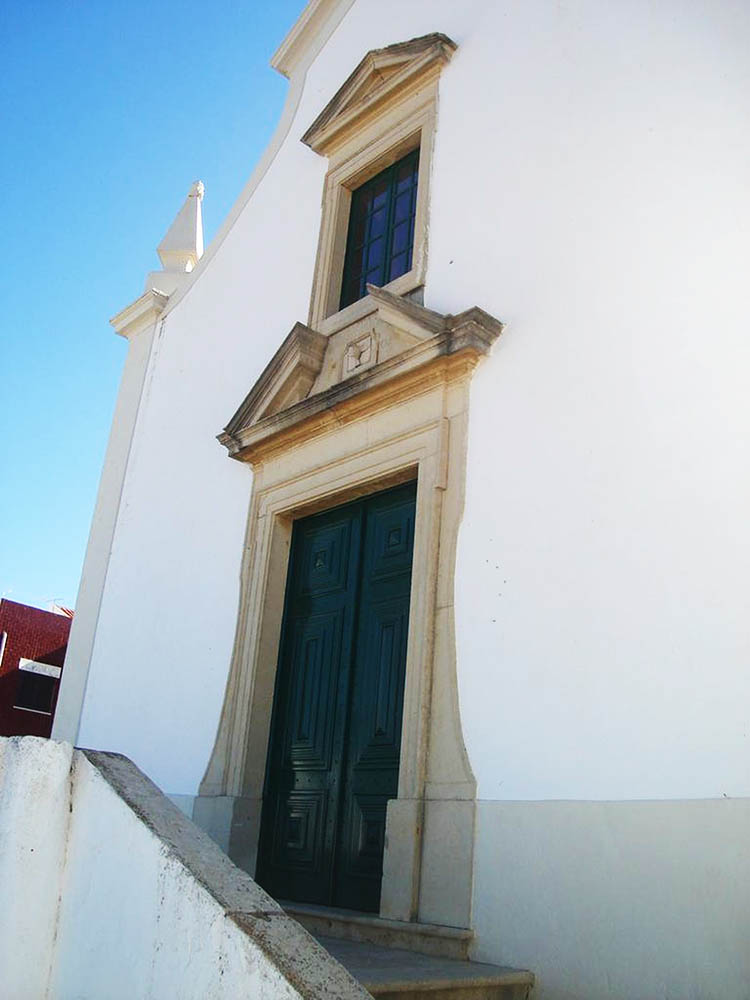 Igreja Matriz de Pera