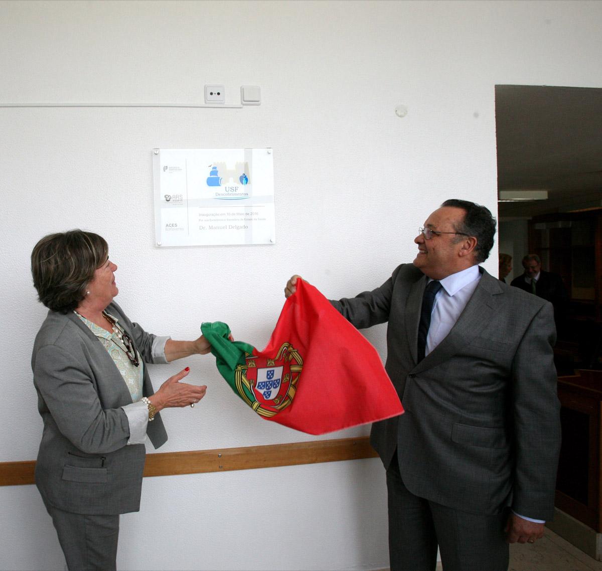 Inauguração Unidade Saude Familiar  (52)