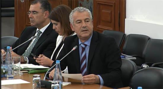 José Carlos Barros