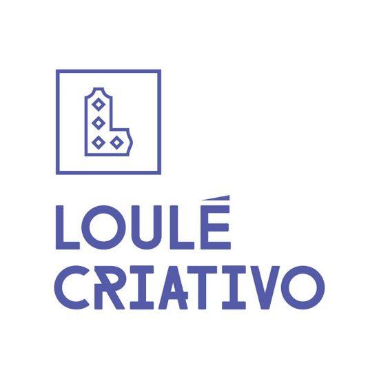Logo Loulé Criativo