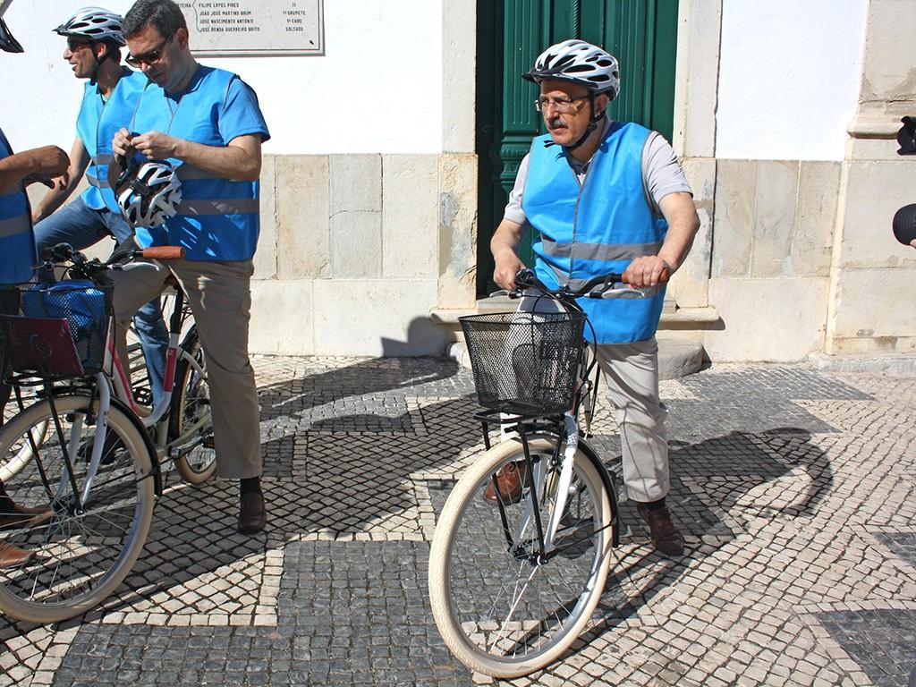 Loulé Distribuiu Bicicletas nas escolas_1