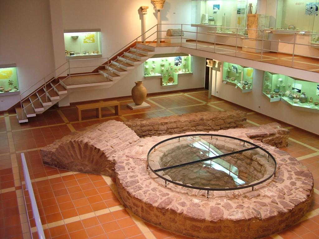 Museu de Arqueologia de Silves