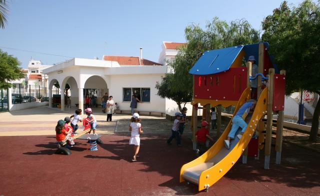 ParqueInfantil_escola basica