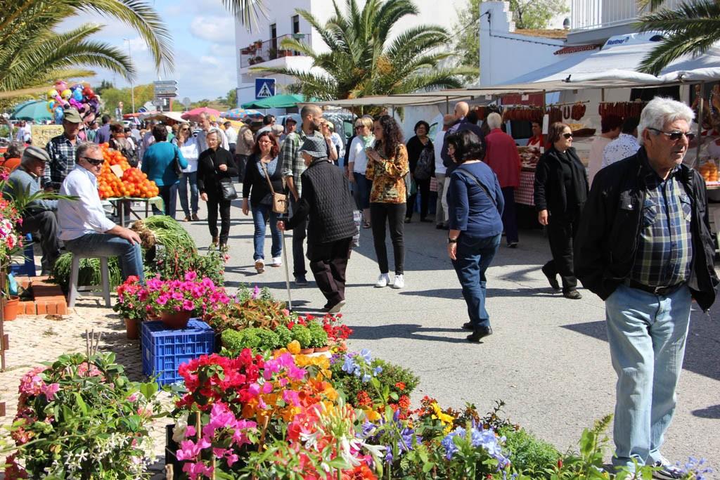 Passeio fotografico_mercado Castro Marim